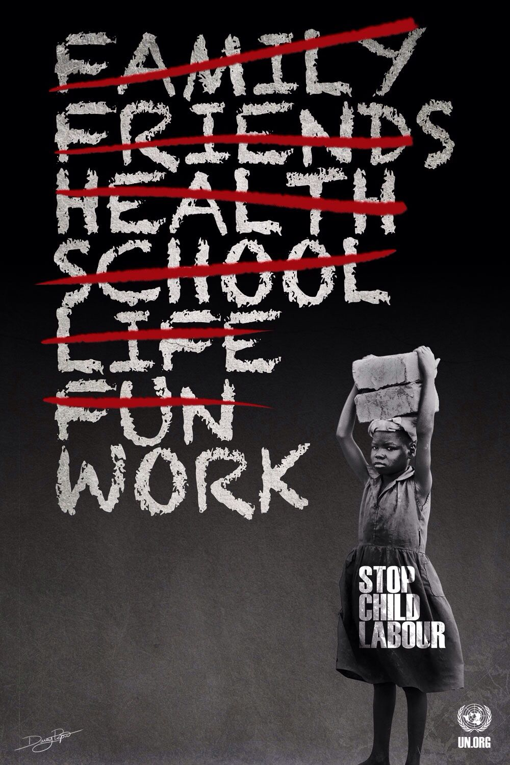 Children Are Forced Out Of School And Their Right To Education Is
