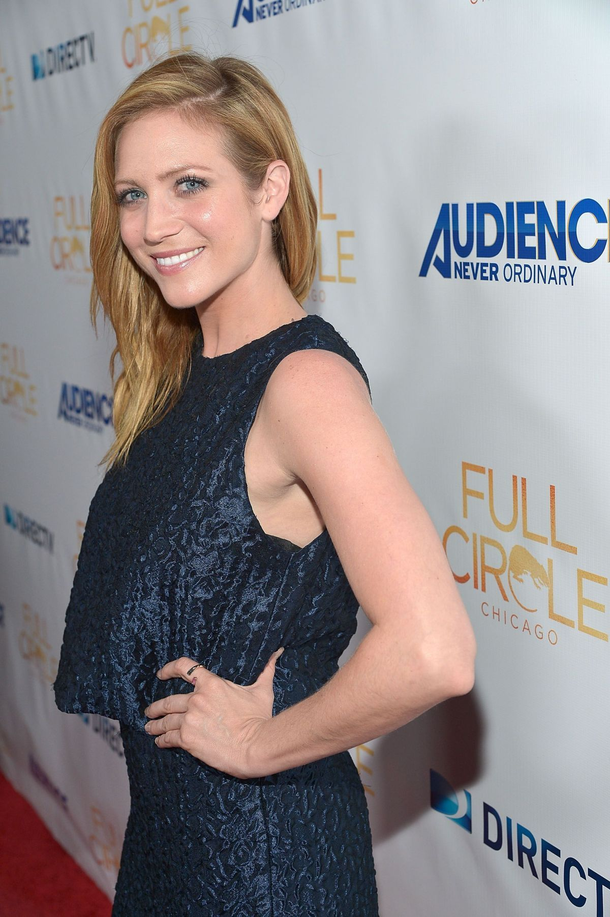 Brittany Snow ♡