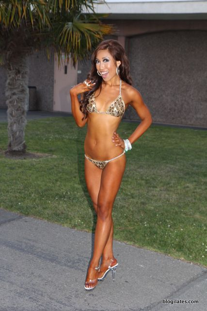 927dd7370af Goal in life  compete in a bikini competition. Get motivated ...