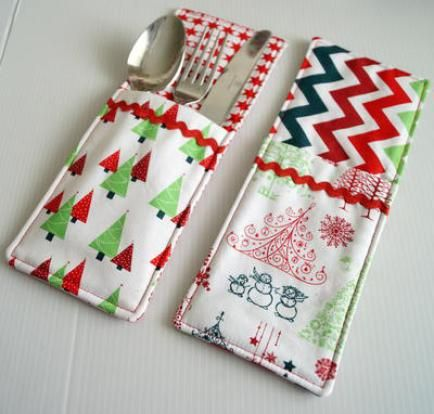 15 Free Sewing Patterns & Projects For Your Kitchen | Sewing ...