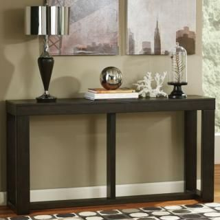 Ashley Furniture Signature Design Watson Sofa Table At Big Sandy Superstore