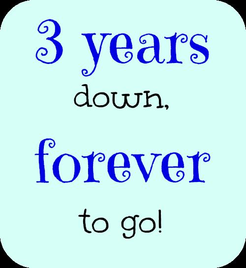 3rd Wedding Anniversary Gift For Husband: 3rd Anniversary Gift Ideas For Husband