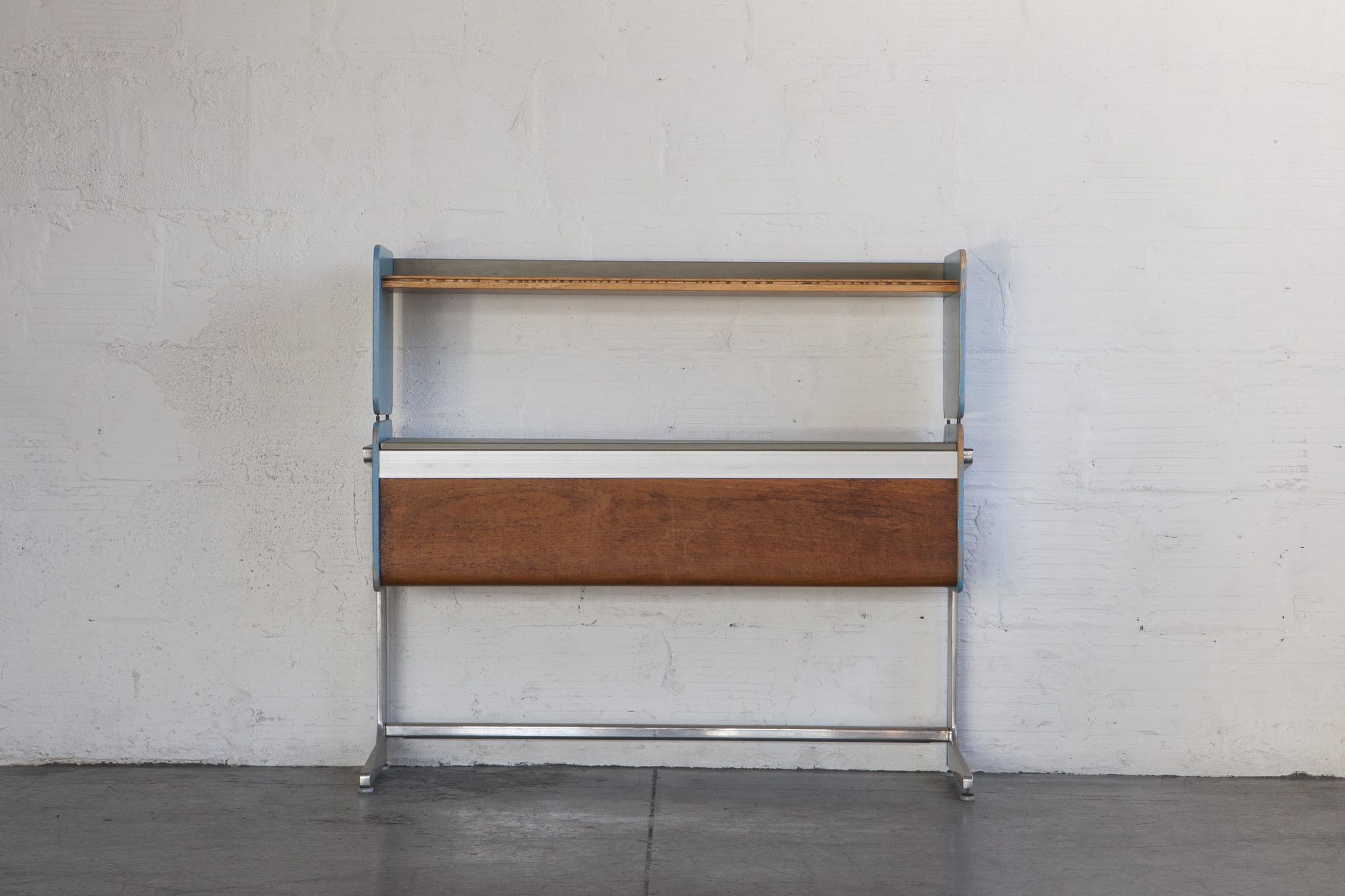 George Nelson Action Office Shelving Unit