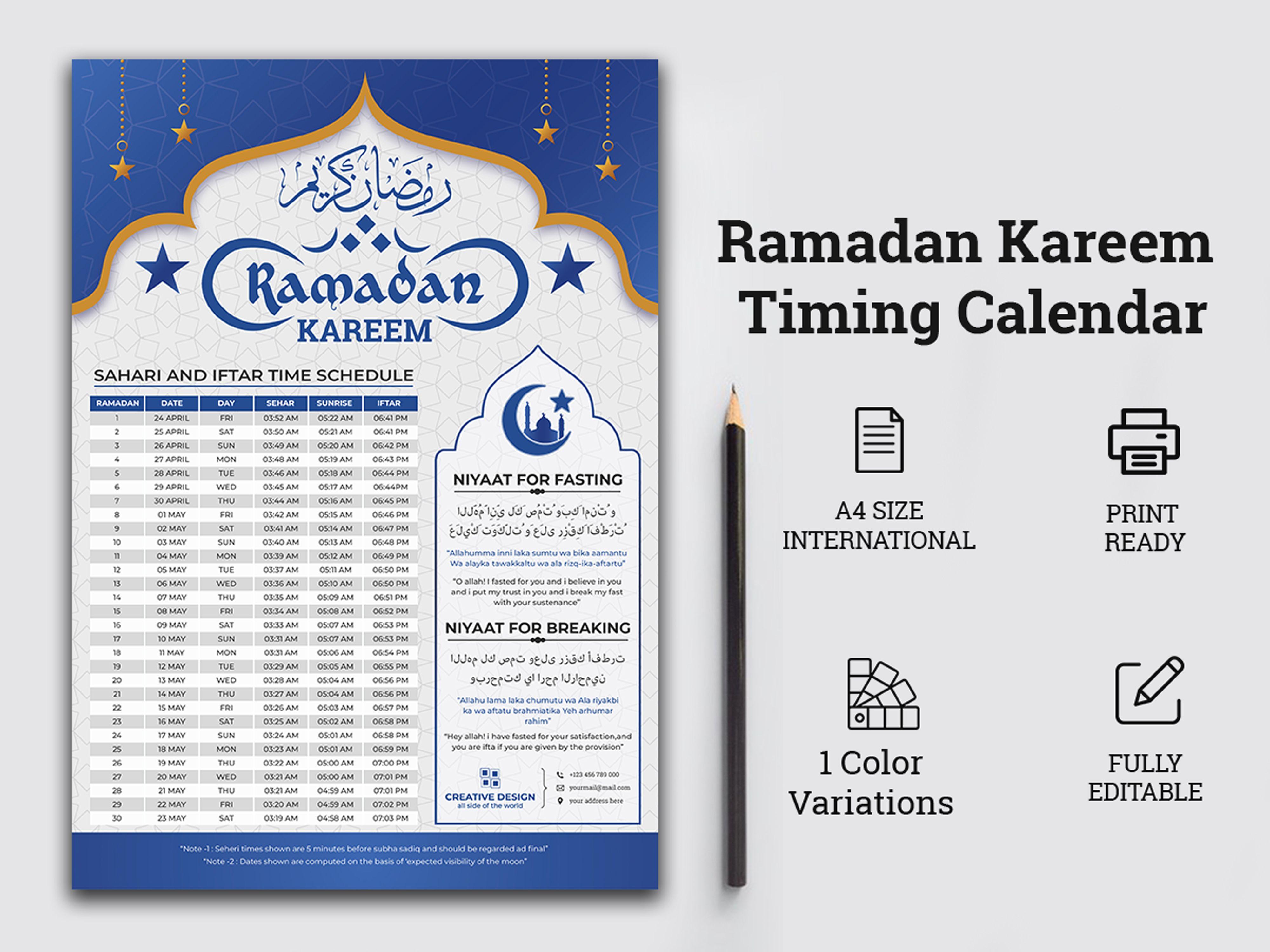 Ramadan Kareem Timing 2021 Calendar Iftar Sheri Iftar Sheri Calendar Arabic Calendar Ramadan Ramadan Kareem Prayer Times