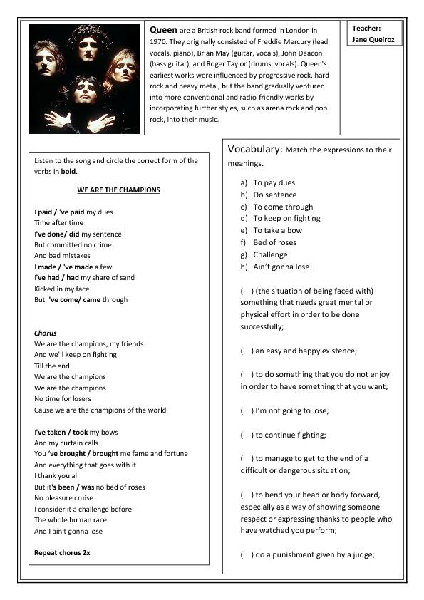 120 Ideas De Canciones Inglés Canciones Ingles Aprender Inglés
