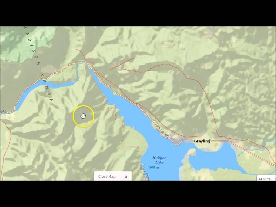Yellowstone Super Volcano Report M2.9 M2.8 M2.0 Earthquakes