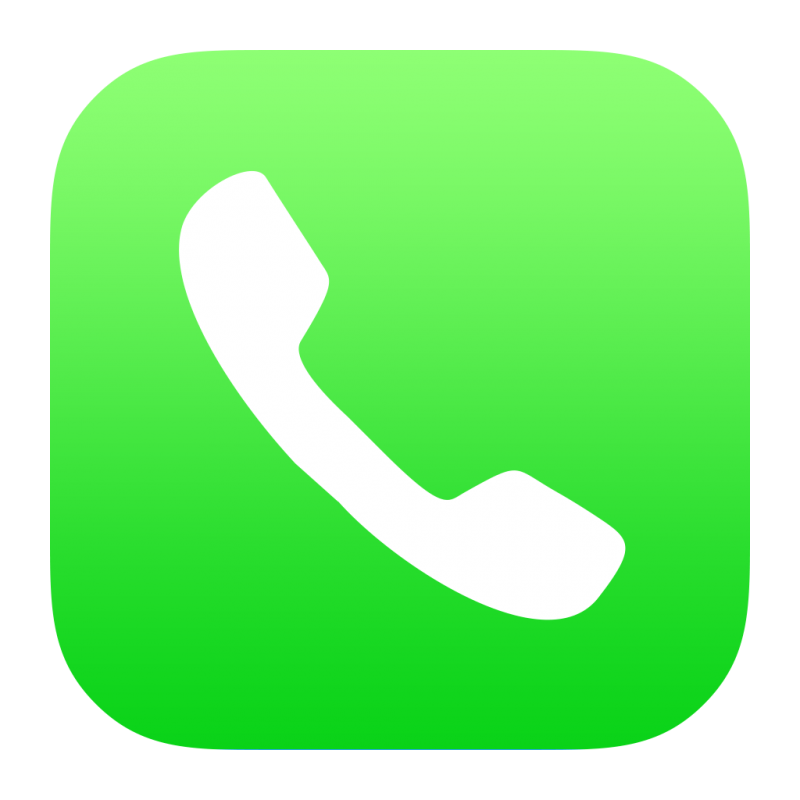 Phone Icon PNG Image PurePNG Free transparent CC0 PNG