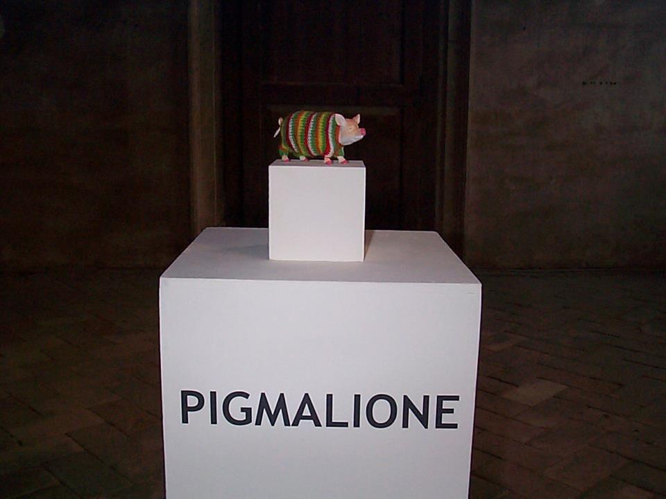 pig...malione XD