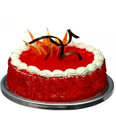 Admirable Red Velvet Cake Birthday Cake Delivery Red Cake Cool Birthday Funny Birthday Cards Online Bapapcheapnameinfo