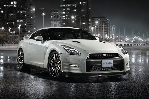 We have clients looking for MY13/14/15 Nissan GTR R35 - can you