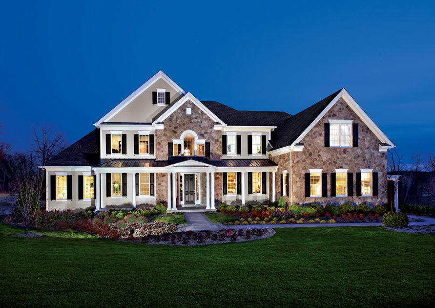 Toll Brothers America S Luxury Home Builder Toll