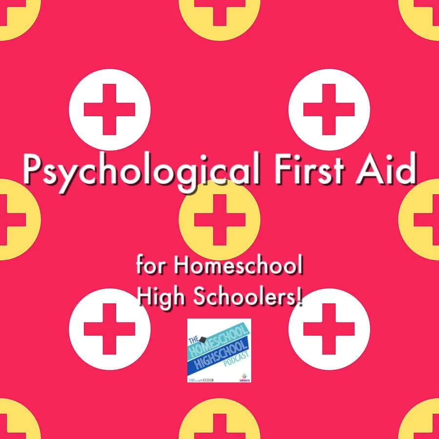 Homeschool Psychology Resources
