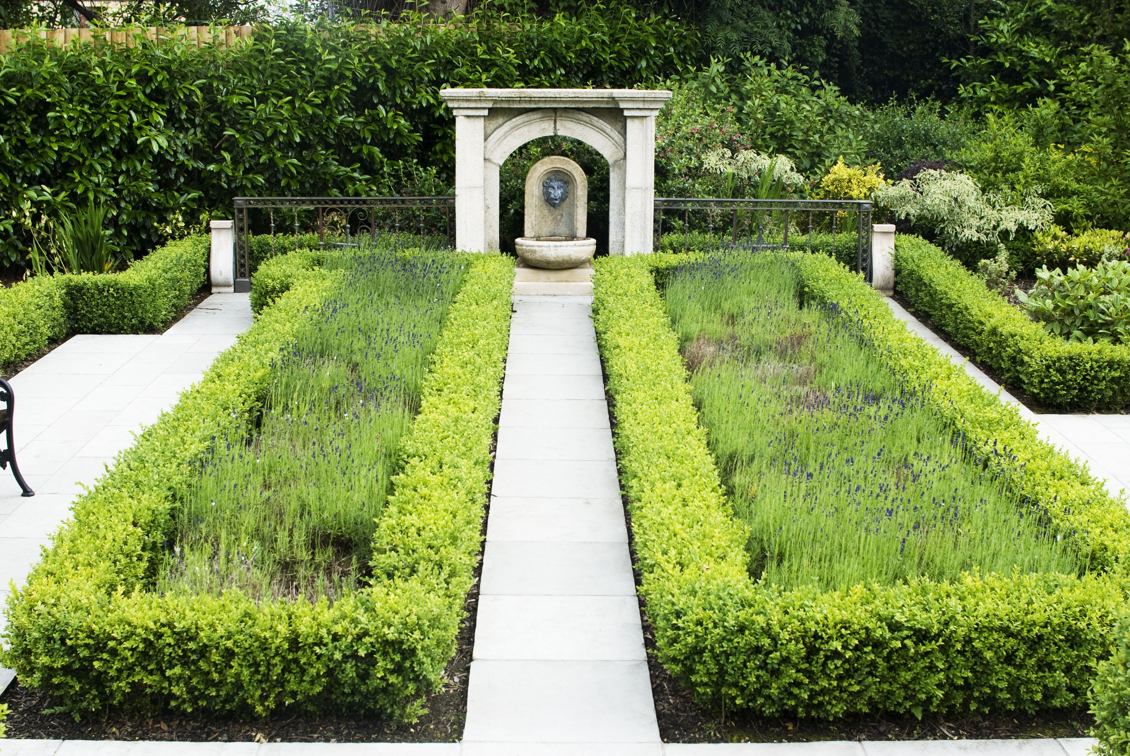 Winner of Private garden, Bray Co. Wicklow | Landscape ...
