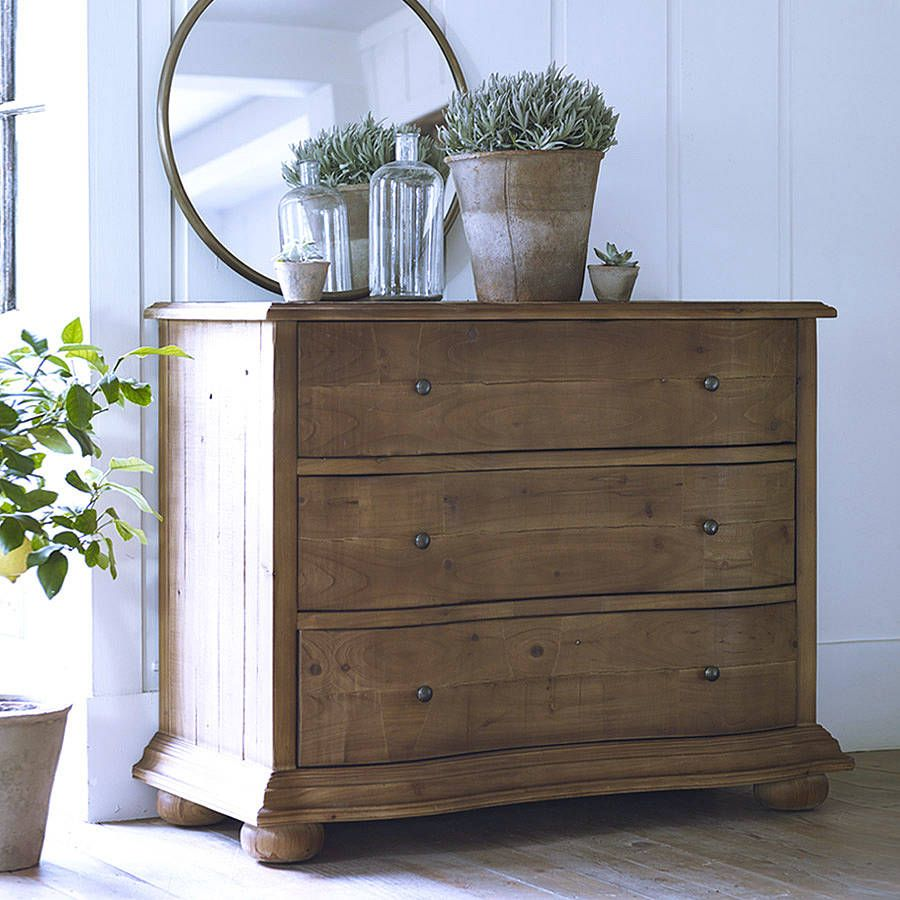 Hayling Chest Of Drawers from