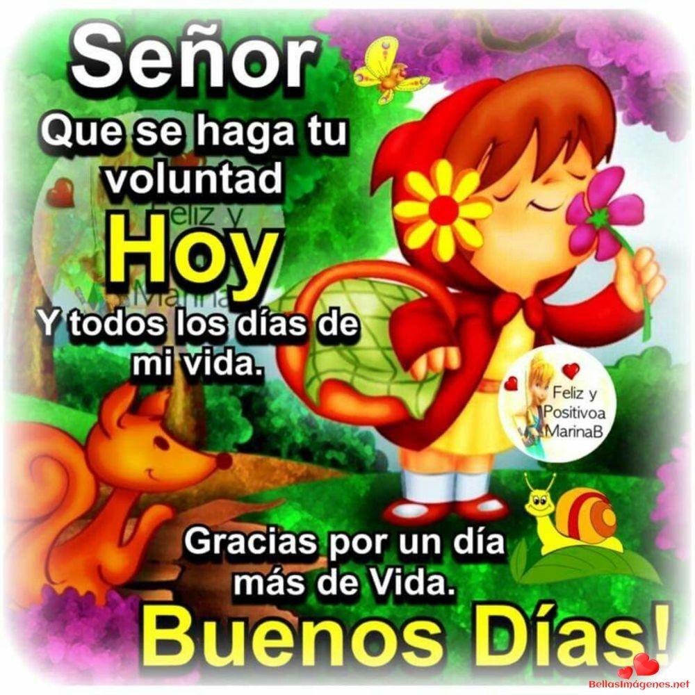 Buenos Dias Para Facebook Y Whatsapp 91 Happy Week Good Morning Good Night Morning Messages