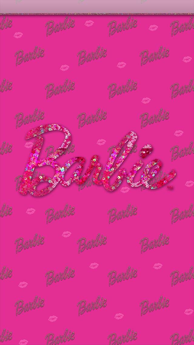 Barbie Wallpaper Pink Wallpaper Iphone I Love Pink Wallpaper Pink Wallpaper