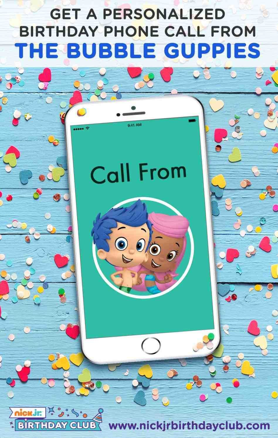 pictures for bubble guppies | canada\'s treehouse sprouts new ...