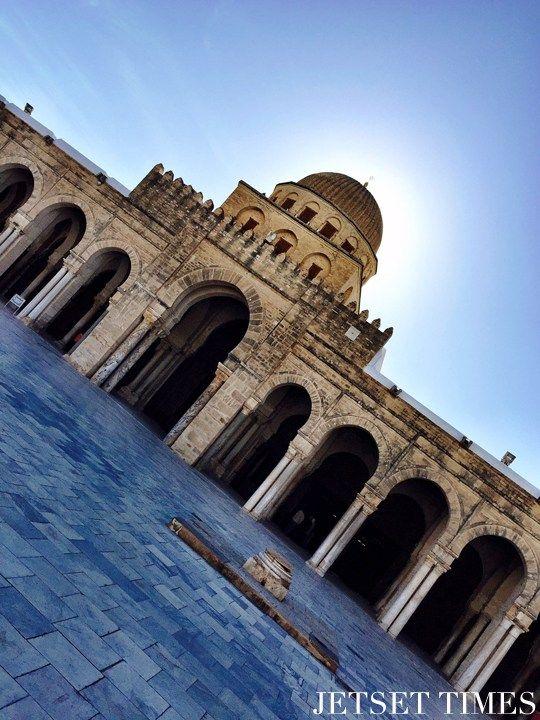 The Ultimate Guide To Kairouan Tunisia Jetset Times Tunisia Islamic City Tourism