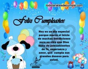 Imágenes Cristianas De Feliz Cumpleaños Hoy Es Un Día Especial Tarjeta De Cumpleaños Cristianas Mensajes De Cumpleaños Feliz Cumpleaños Sobrino