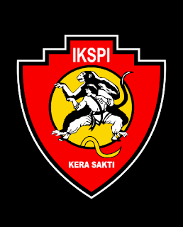 Logo Ikspi Kera Sakti Format Cdr Png Eps Hd Download Seni Bela Diri Seni Modern Desain Logo Otomotif