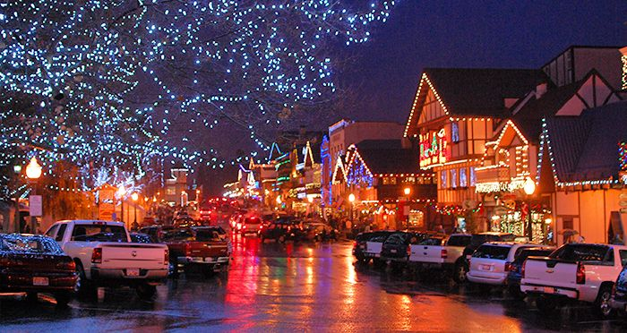 Leavenworth Our Very Own Christmas Town Photo By Shane Wilder Leavenworth Washington Leavenworth Washington Christmas Leavenworth