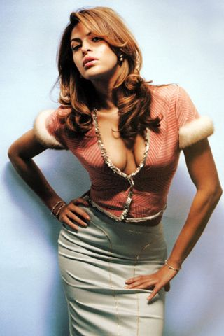 Eva mendes sexy nude pictures — pic 10