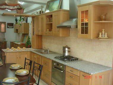 أروع المطابخ الجزائرية ولا أروع منتدى اللمة الجزائرية Kitchen Kitchen Cabinets Decor