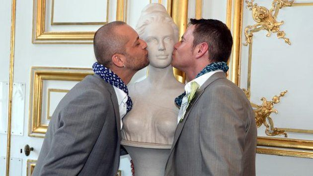 agence de rencontre gay wedding à Noisy le Grand