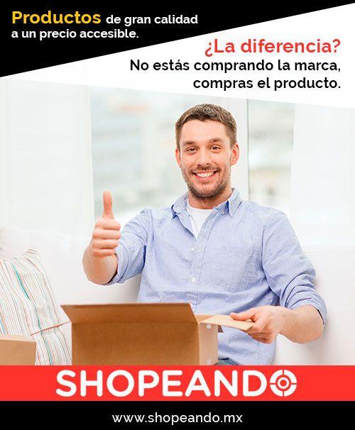 La diferencia radicará en tu economía, no en el producto. http://bit.ly/1CRbdsY #Economía #Ecommerce #México