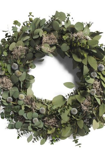 Photo of The 15 Spring Wreaths We're Buying Now, Even Though It's Midwinter