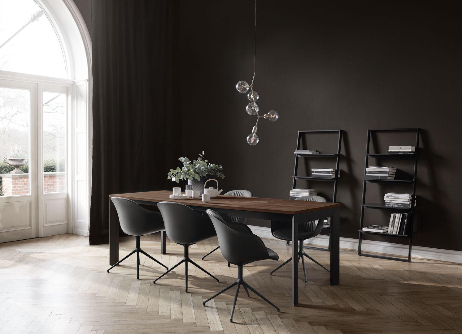 Designing A Room Dining Room Design Danish Dining Table Interior