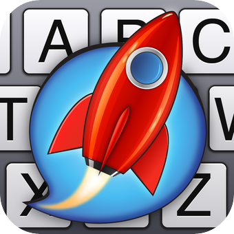 Rocket Keys is an amazingly customizable talking keyboard ...