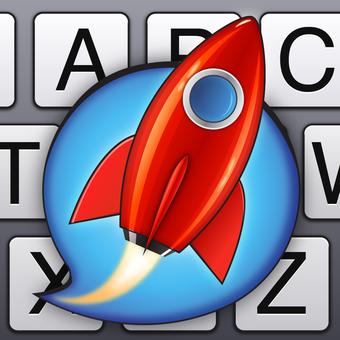 Rocket Keys is an amazingly customizable talking keyboard ...
