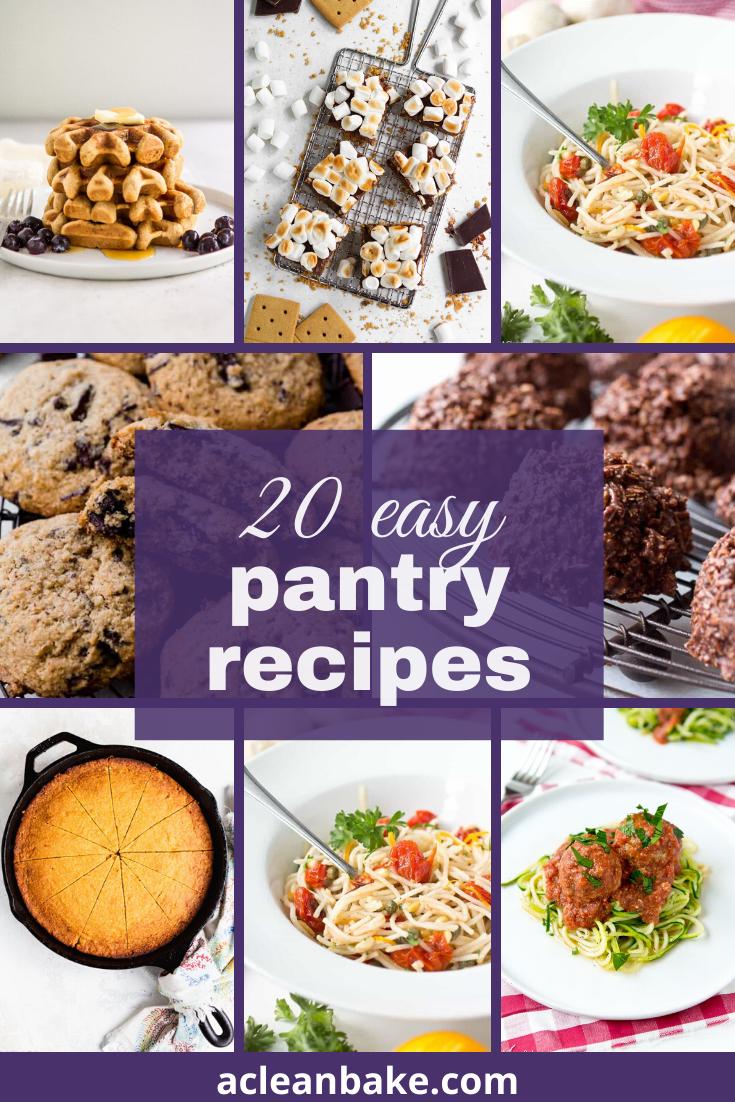 Pin on Pantry Staple Recipes