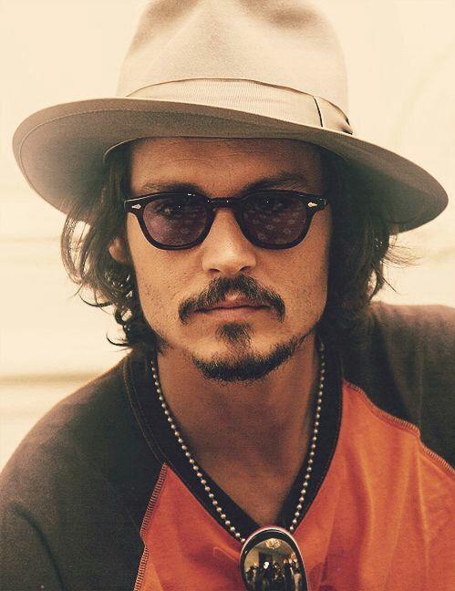04df5054735 -Johnny Depp. Um tiro no meu coração Jonny
