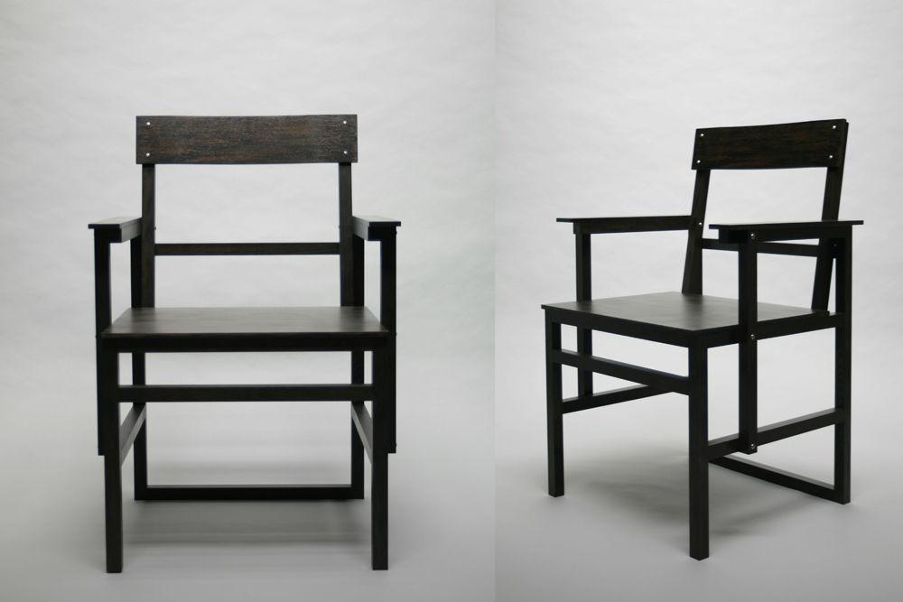 Albatros sedie ~ Arndt stuhl mit lehne 2 : museumgoods.de chairs pinterest