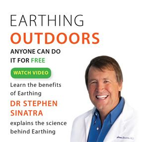Earthing Outdoors