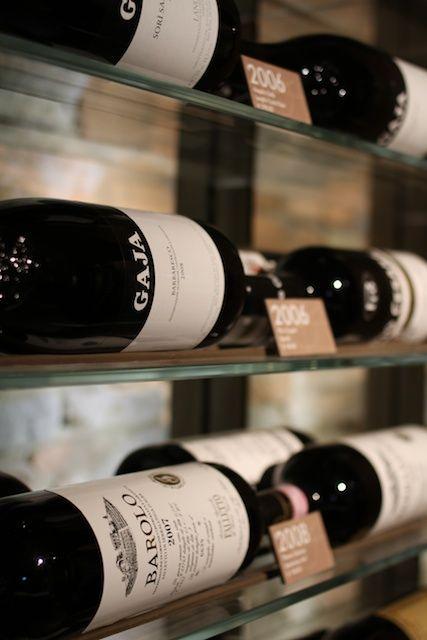 Barolo wine - Photo by Andrea M Giordano