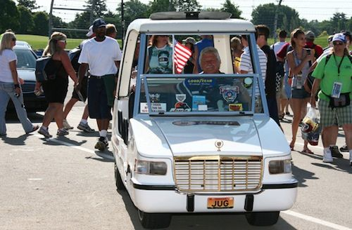 go find z golf sale cart limo cars jamesedition cadillac on escalade acg for e