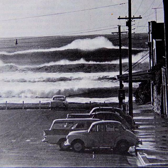 Pin By Transient 20 S On Waves Australia History Vintage Surf Surfing Photography