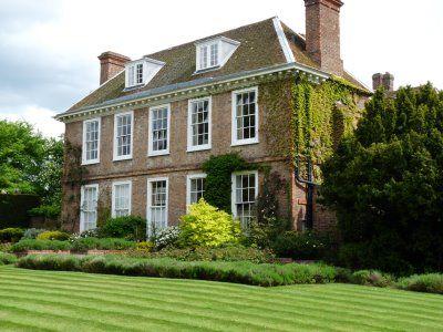 Bledlow Manor, Buckinghamshire