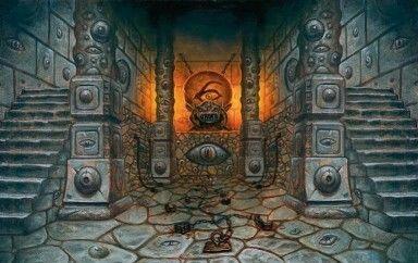 The Forgotten Temple of Tharizdun (WotC PDF version)
