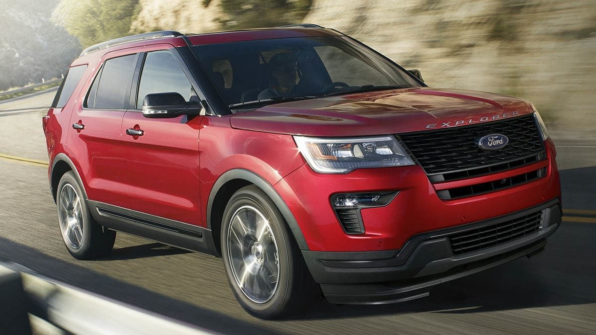 Popular Cars To Avoid And What To Buy Instead Ford Explorer