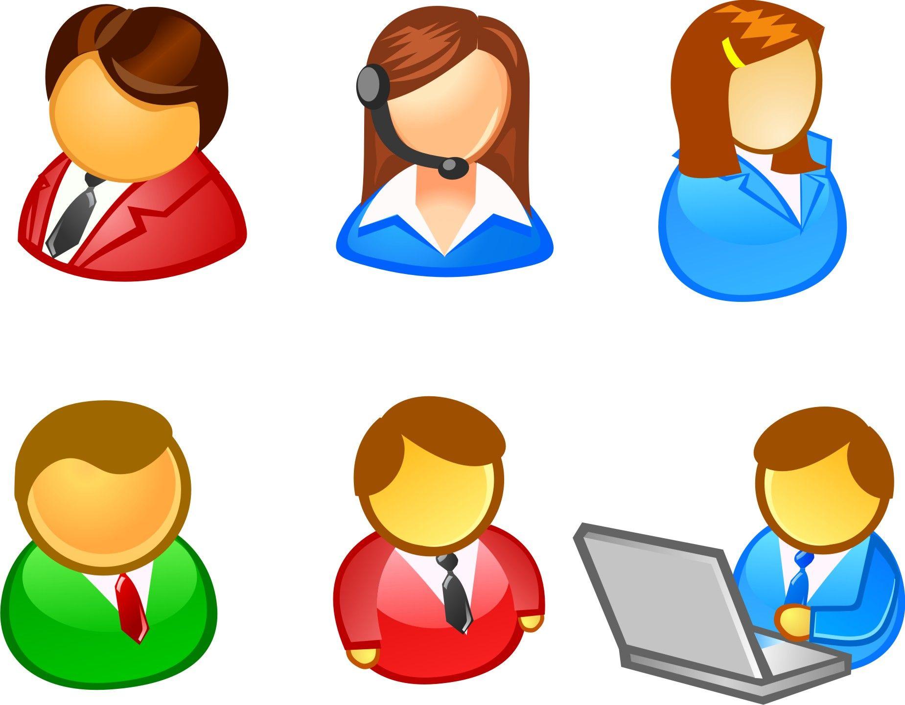 free user clipart avatars Benutzerprofil Av Infografik Symbole Nizza