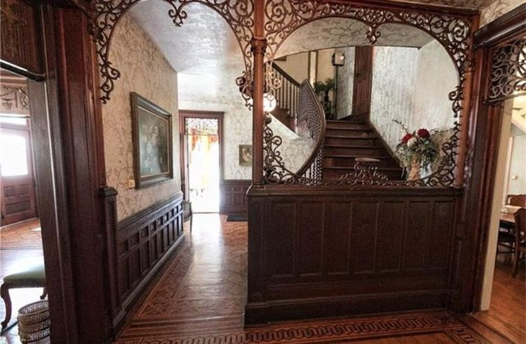 Victorian Interiors, Vintage Interiors, Victorian Houses, House Interiors,  Taylor Tx, Castle House, Interior Photo, Drawing Rooms, Beautiful Interiors