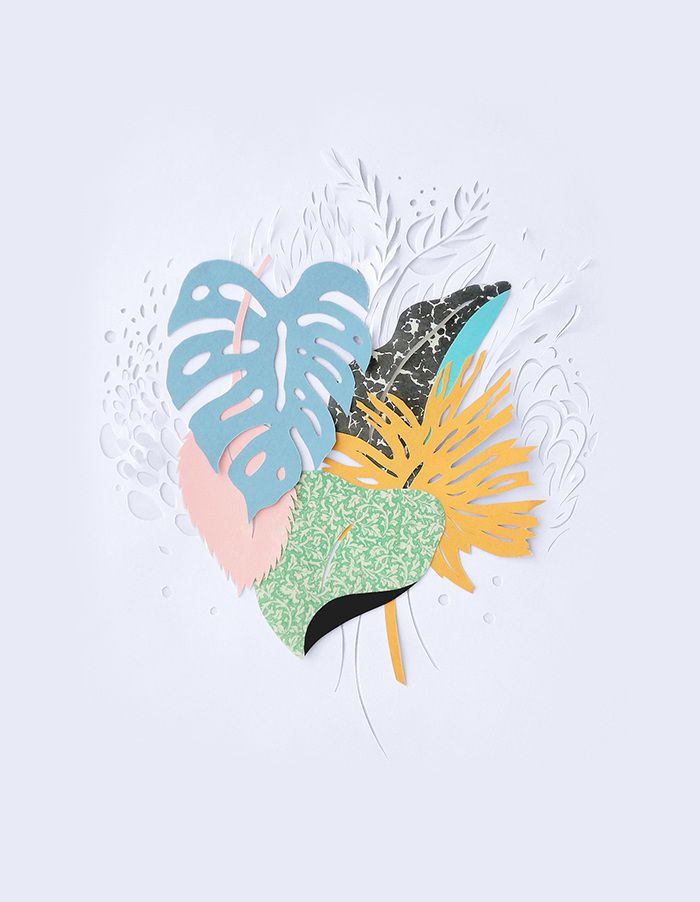 visualgraphc: PaperCult, Valeria Moreiro