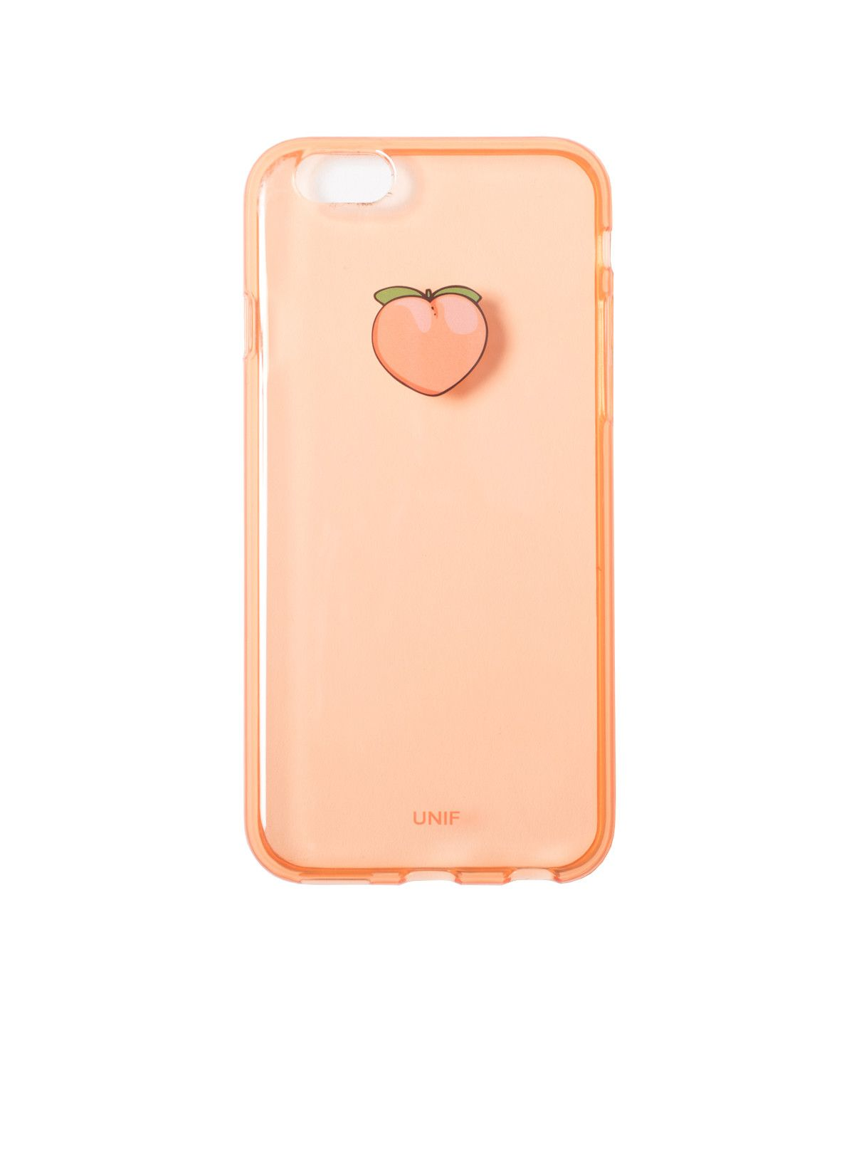coque iphone 6 peachy