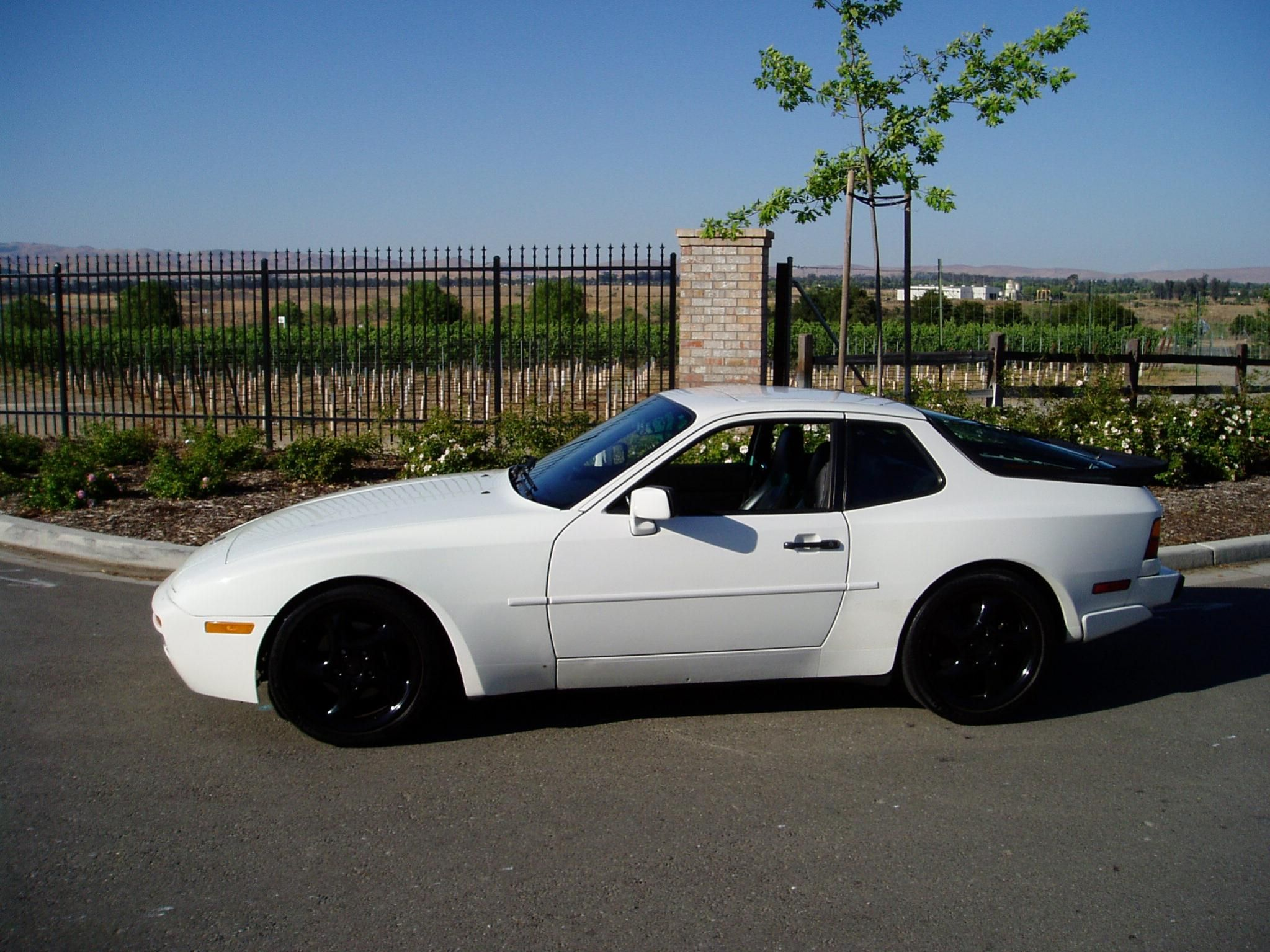 porsche 944 ls1 i will have this car one day cars pinterest