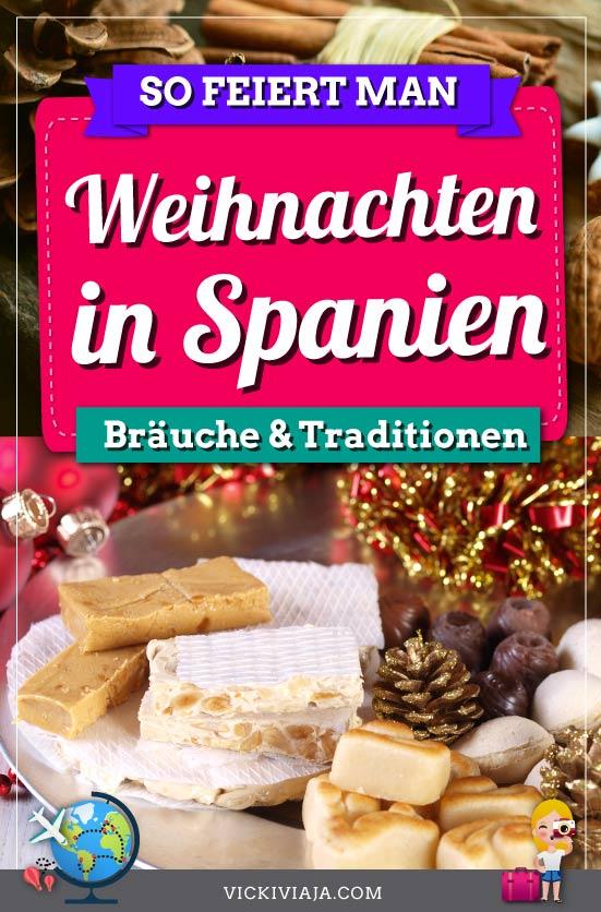 Weihnachten In Spanien Die Interessantesten Brauche Und Traditionen Weihnachten In Spanien Weihnachten Spanien Weihnachten Spanisch