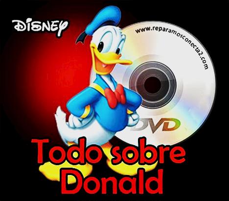 Todo sobre Donald !